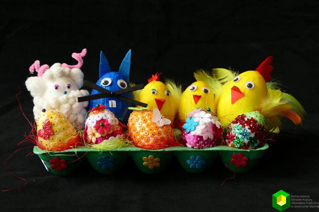 Konkurs Wielkanocny w Jaworzynie Śląskiej