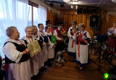"Jubileusz 10-lecia ""Jaworzynian"", 31.01.2020 r."