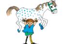 Konkurs – 75. urodziny Pippi