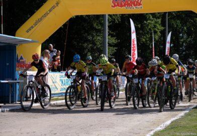 XVI Grand Prix MTB Solidarności – trasa