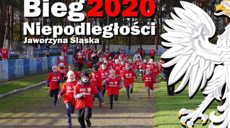 Bieg Niepodległości Jaworzyna Śląska