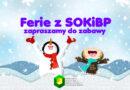 """Wyniki Konkursu """"Ferie z SOKiBP"""""""