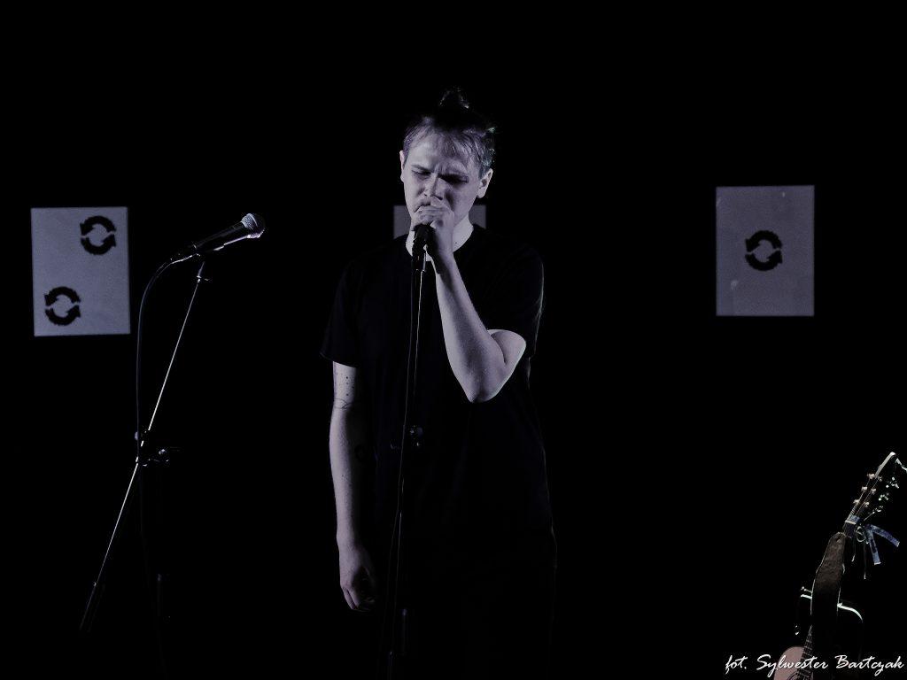 Arthur Samuel koncert Jaworzyna Śląska