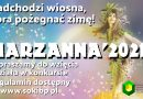 """""""Marzanna'2021"""" – zapraszamy do udziału w konkursie"""