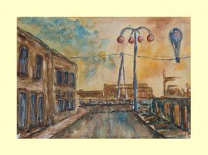 Wystawa prac Mirosława Balińskiego