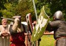 Bractwo Św. Barbary na Legnickim Polu