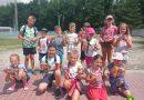 """""""Lato z SOKiBP"""" – podsumowanie zajęć wakacyjnych dla dzieci"""