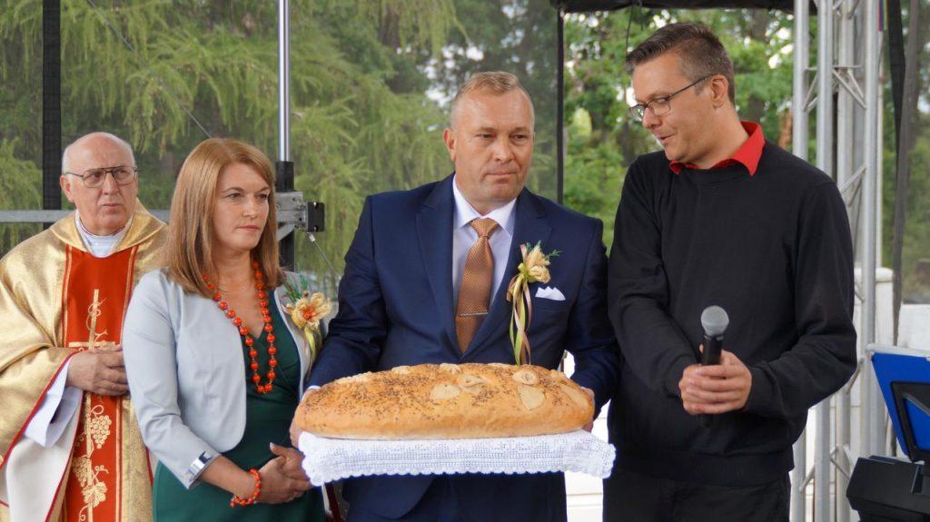 Dożynki Gminne w Jaworzynie Śląskiej 2021