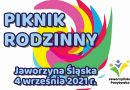 Piknik Rodzinny w Jaworzynie Śląskiej 2021